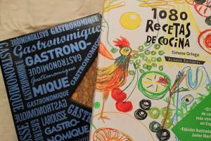 glosario gastronómico 食に関する用語集