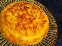 tortilla desde JAPON